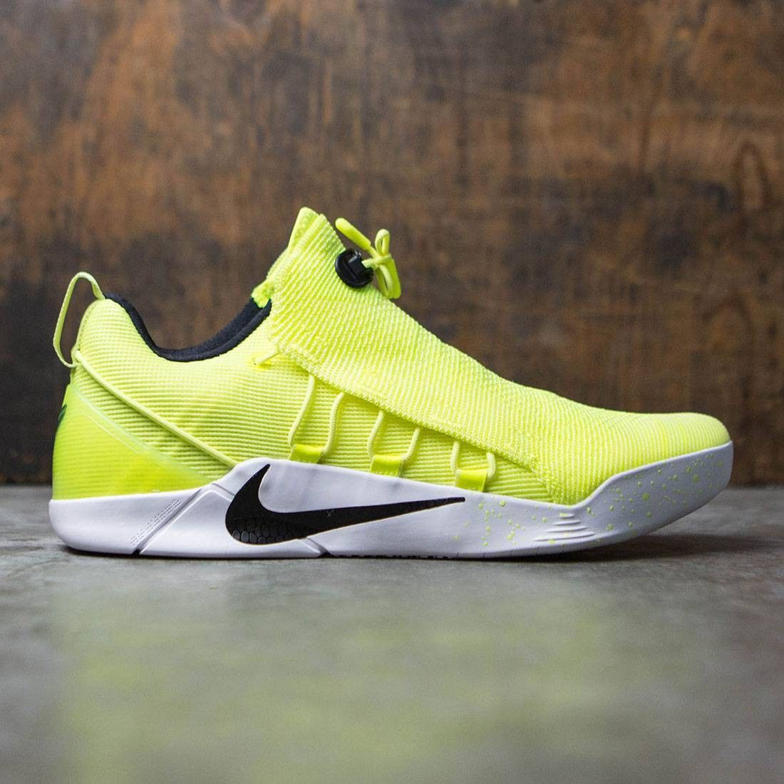 d3550d7ccd50 Nike Men Kobe A.D. Nxt Hmd (yellow   volt   white)
