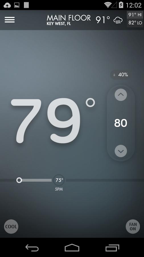 Pin Van Keen Home Op App Design Inspiration