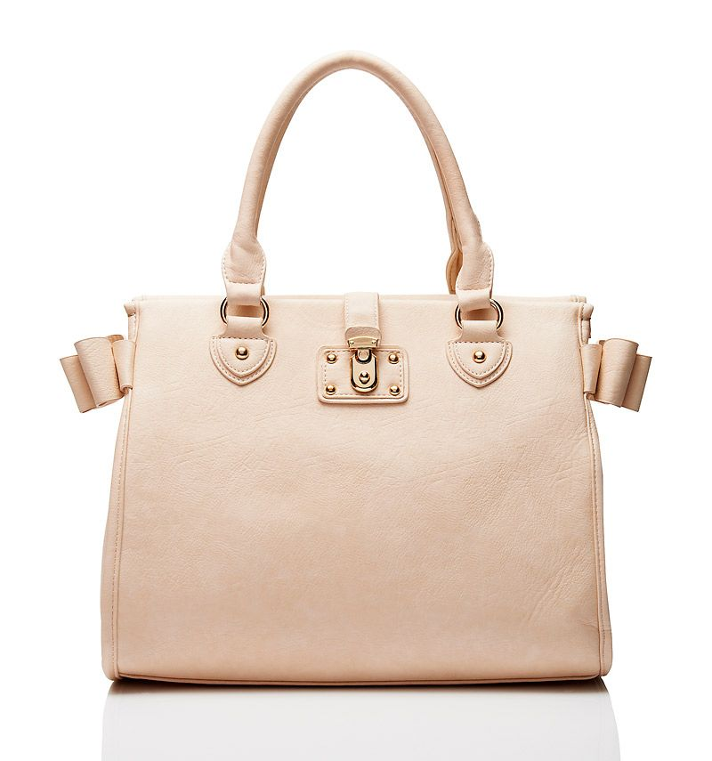 Serendipity Day Bag - Forever New