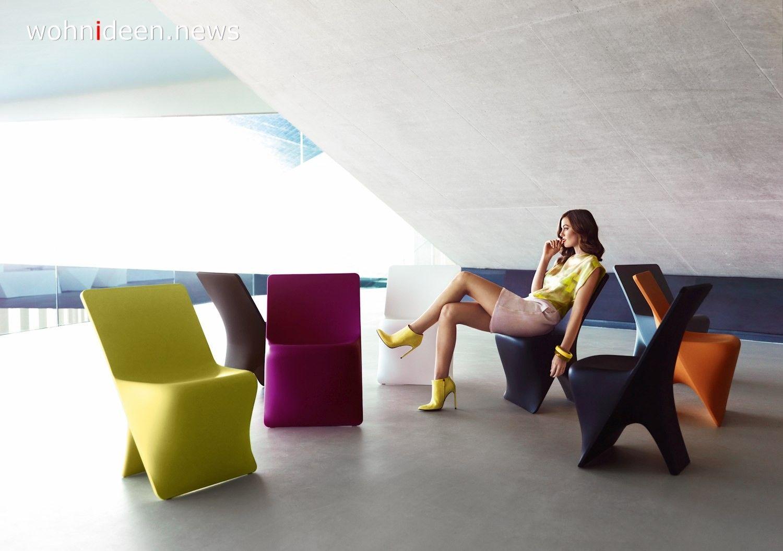 ausgefallene lounge sessel