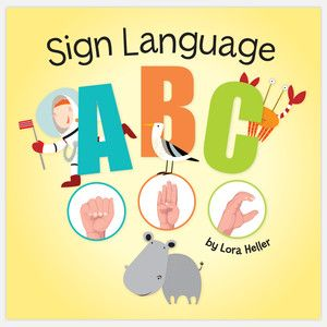 Sign Language ABC, now featured on Fab.