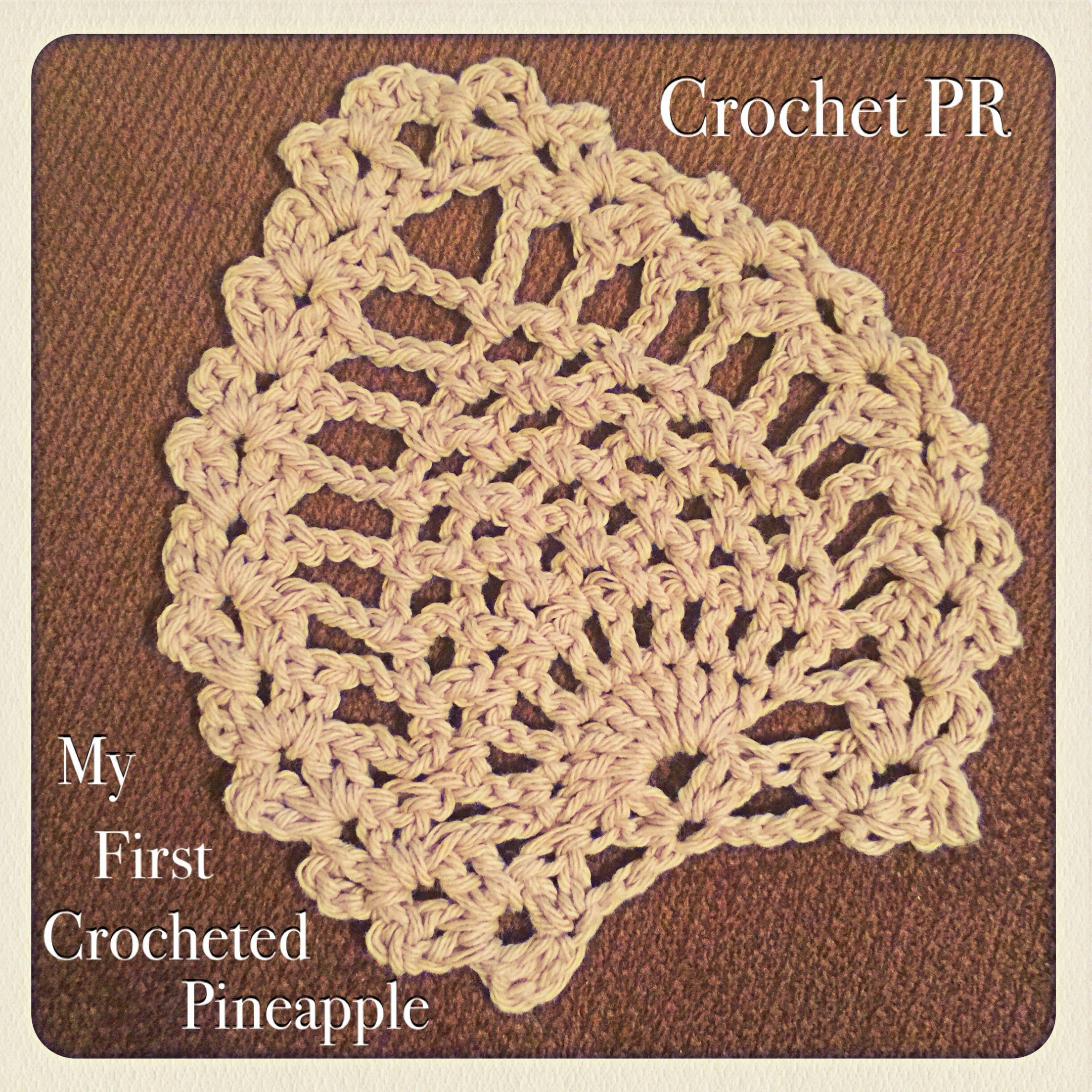 Bonito Piña Crochet Patrón Afghan Molde - Manta de Tejer Patrón de ...