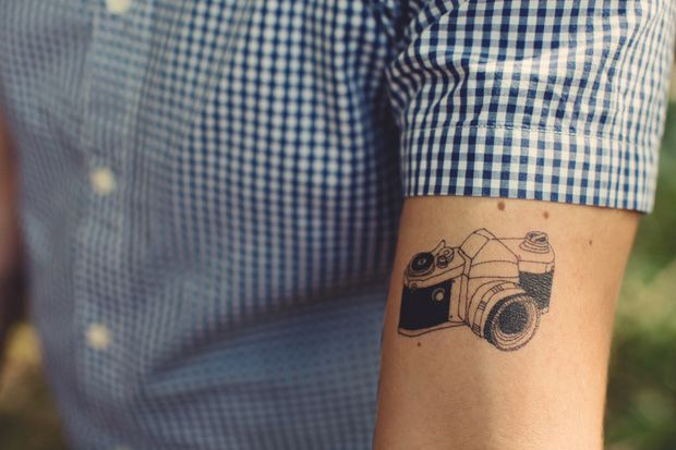 Henna Tattoo Kaufen Basel: A French Wedding Blogger's Wedding - Amazing!