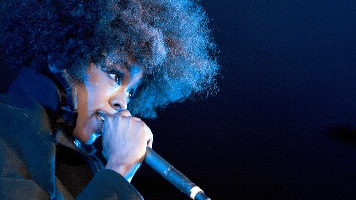 Inside 'The Miseducation of Lauryn Hill' - Rolling Stone