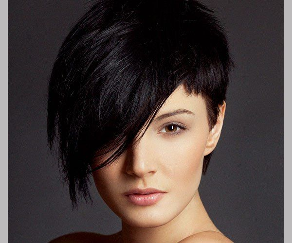 Here Are Some Latest Examples Of Short Haircuts For Women In 2017