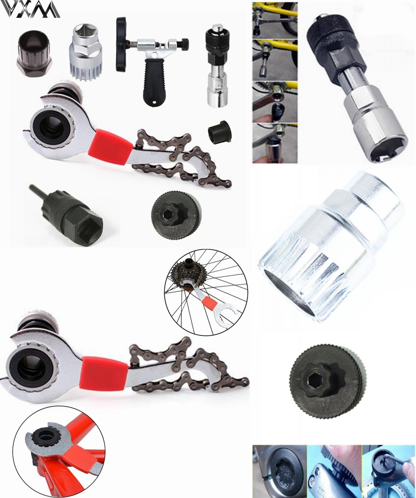 Visit To Buy Mountain Bike Repair Tool Kit Mtb Bicycle Tools