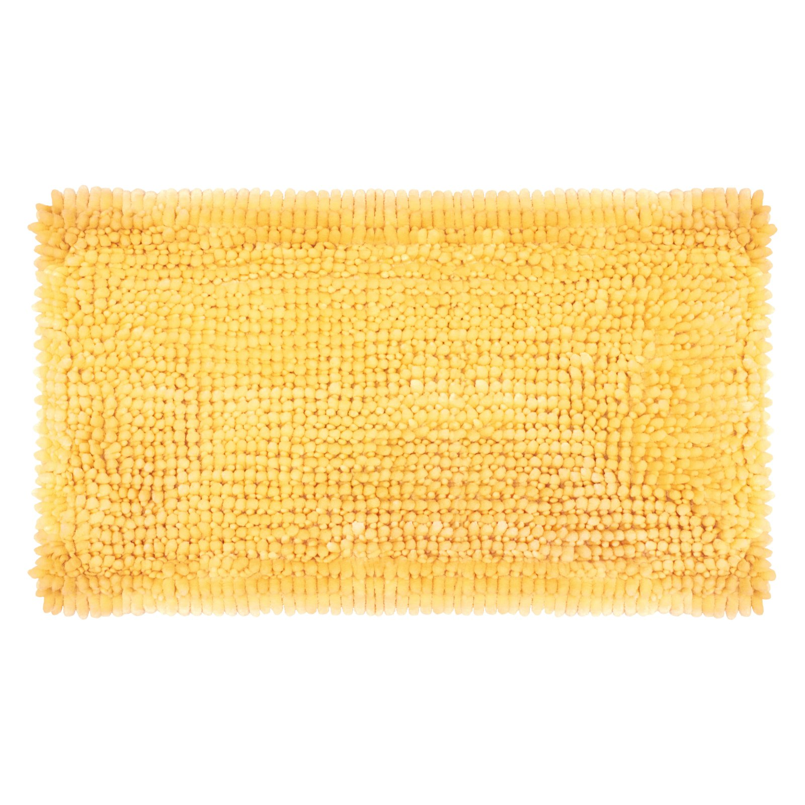 Laura Ashley Butter Chenille Bath Mat In 2020 Chenille Bath Rugs