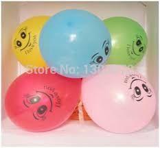 Resultado de imagem para decoração de festa dos emoticons