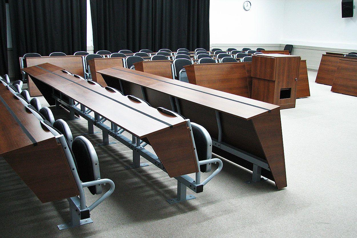 Pin En Equipamiento Para Universidades