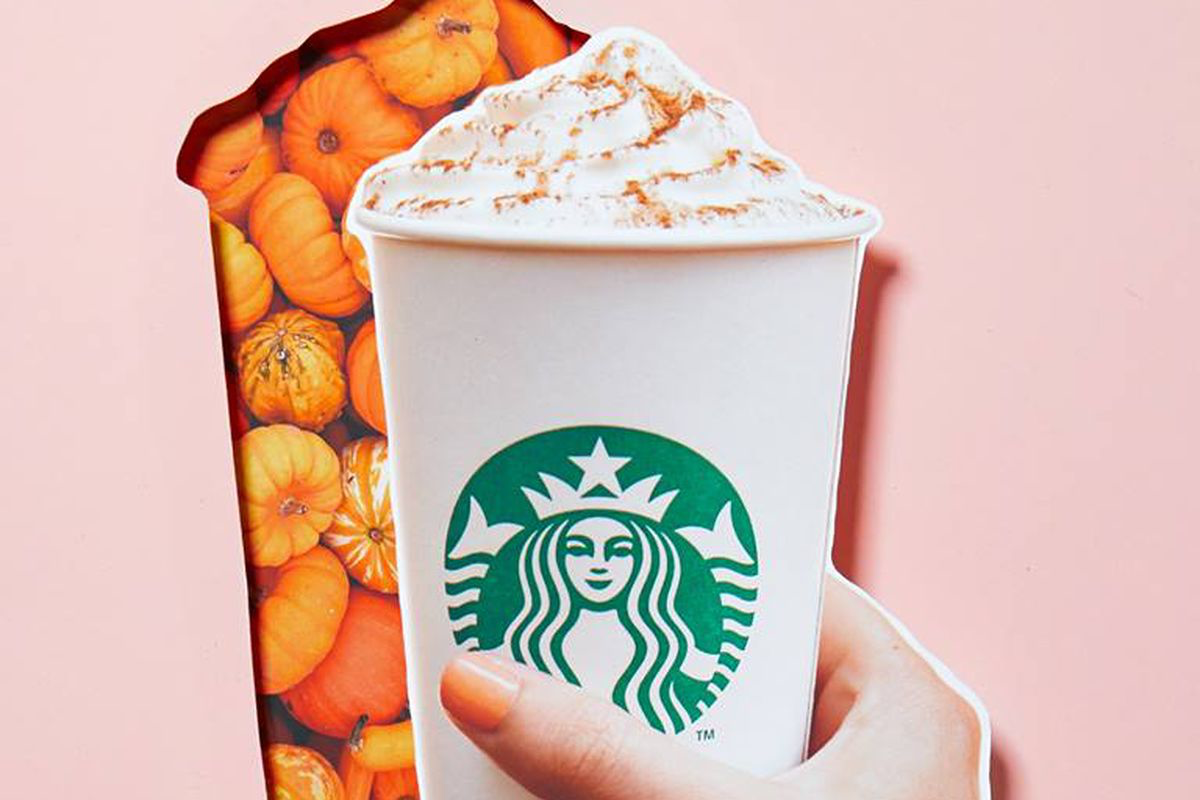 Marketing Lessons We Can All Learn From Starbucks Pumpkin Spice Latte Starbucks Pumpkin Spice Latte Starbucks Pumpkin Pumpkin Spice Latte