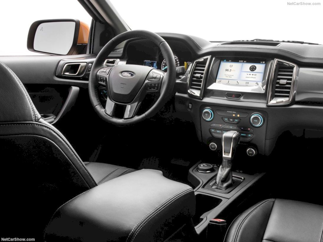 Cool 2019 Ford Ranger Preview Exterior And Interior Design More At Http Petrolhat Com 2018 07 03 2019 For 2019 Ford Ranger Ford Ranger Ford Ranger Interior