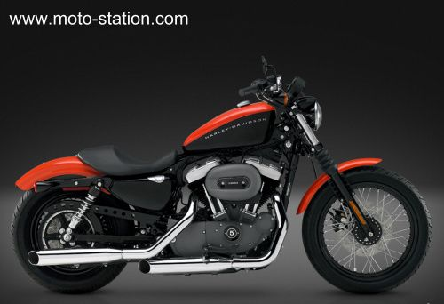harley davidson orange and black - google search | projects to try