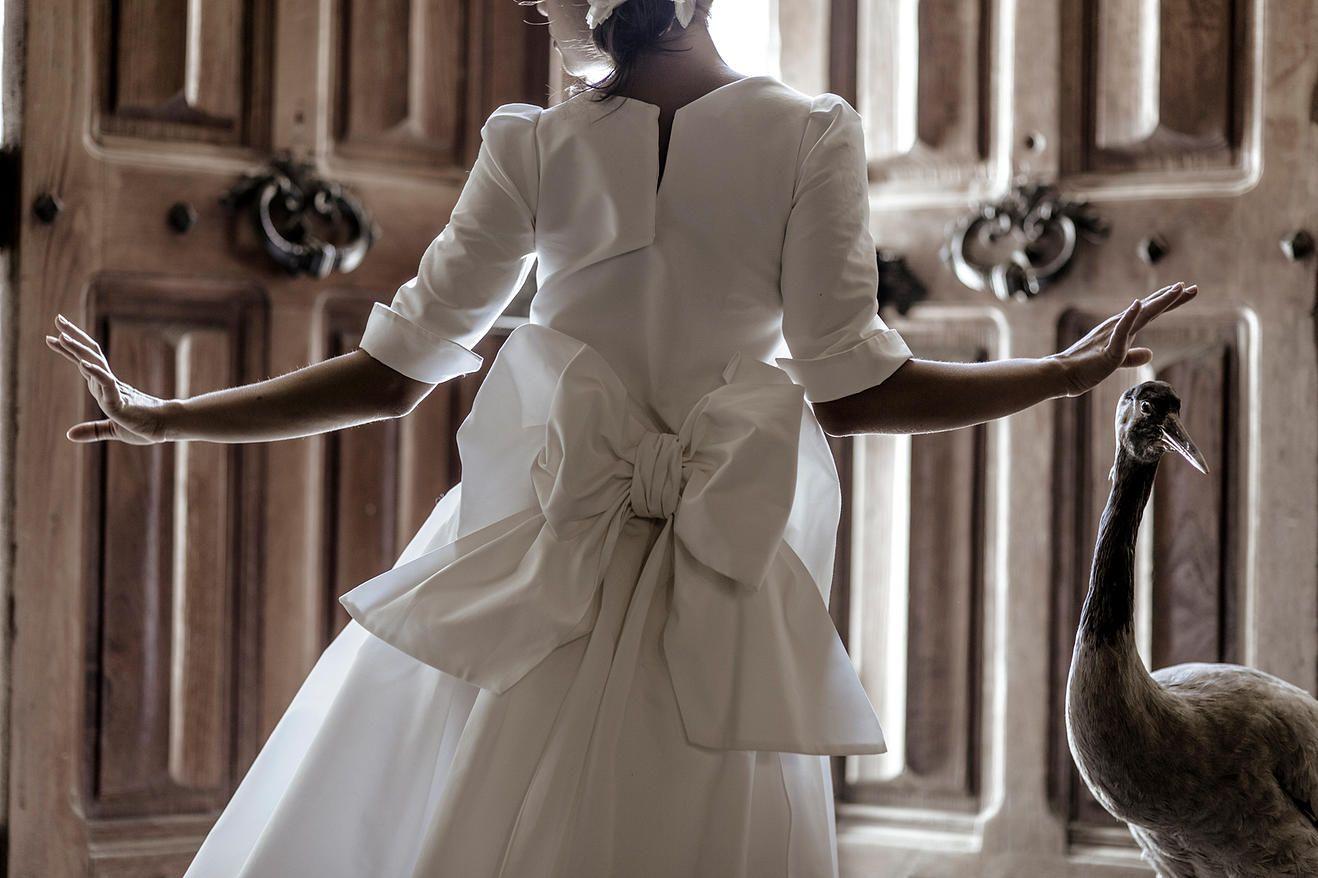 Victoire Vermeulen créateur Robes de Mariée Paris  Lille