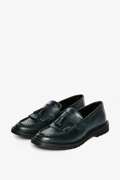 644547ddf95 The Londow Leather Penny Loafers