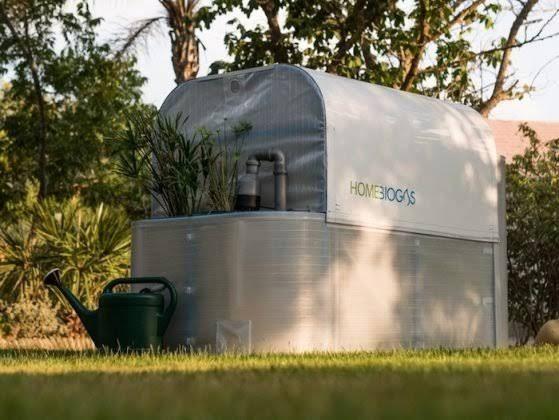 Du gaz gratuit à la maison ? Grâce à cette invention, c\u0027est possible !