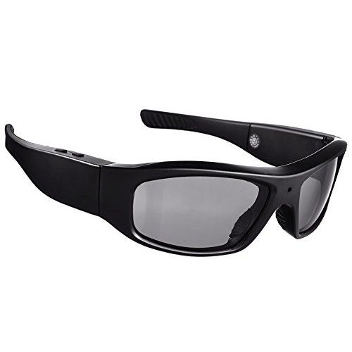 32G 720P HD Spy Glasses hidden Camera Video Recorder Sun Glasses DVR Eyewear CAM
