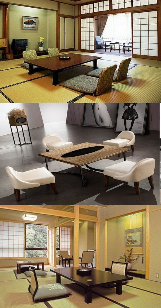 Japanese Dining Room Designs httpinteriordesign4comjapanese dining room designs