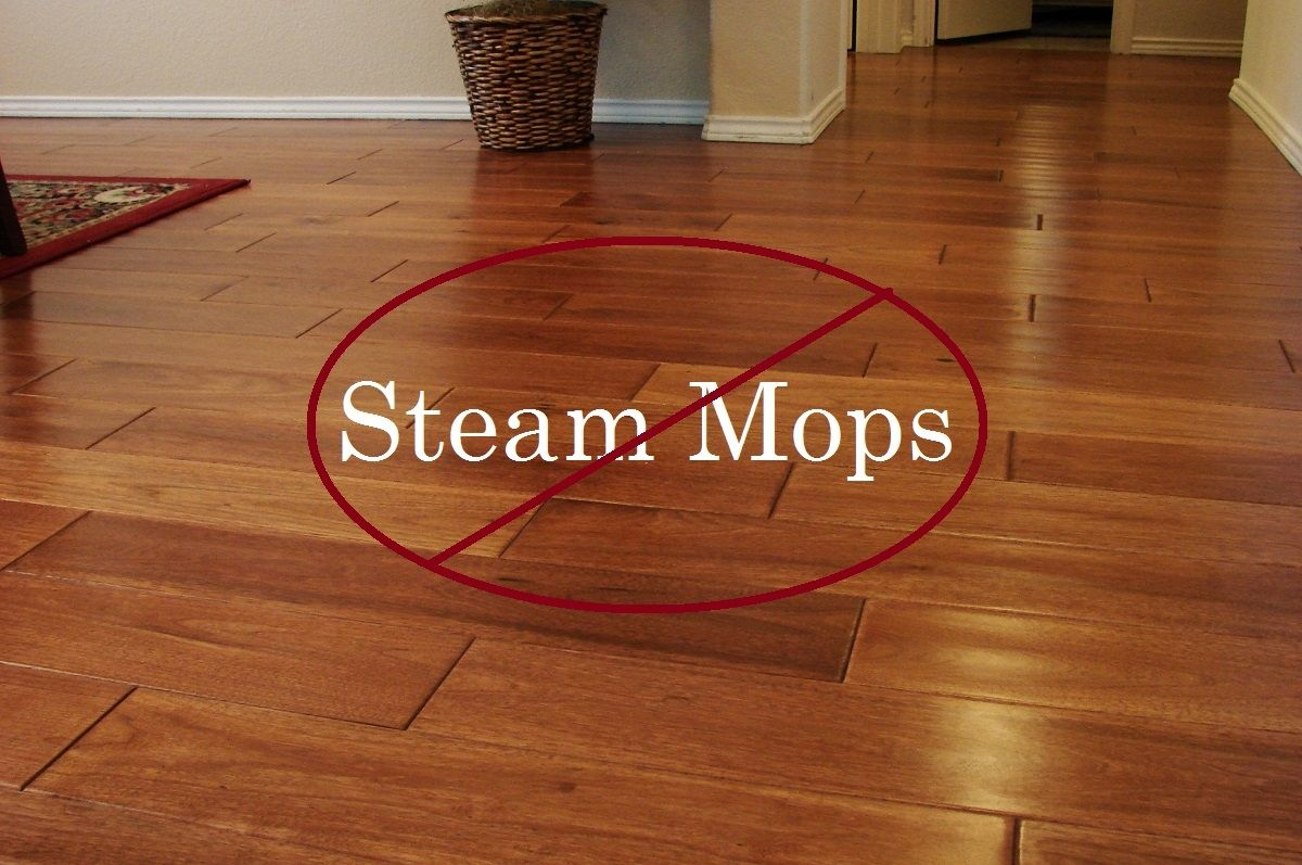 Steam Mop Hardwood Floor Damage   http://glblcom.com   Pinterest ...