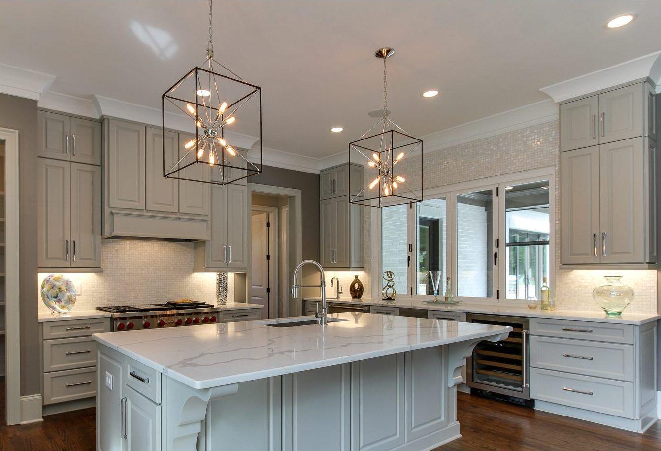 Httpswwwwellbornforesttop4Kitchencabinetdesigntrends Interesting Kitchen Cabinet Designs And Colors 2018