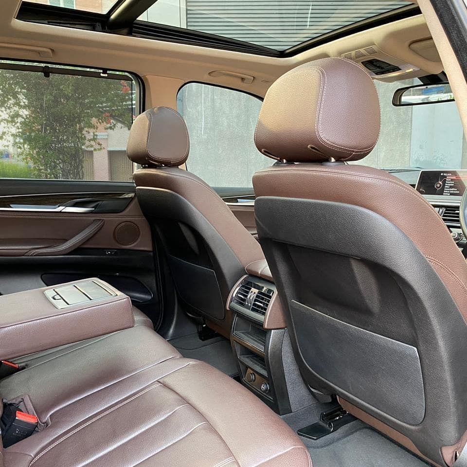 Ready Bmw X5 3 0x Drive Diesel 2016 Black On Saddle Brown Km 35 000 Stnk Bulan 09 Nik 2016 In 2020 Car Seats Engine Start Seating