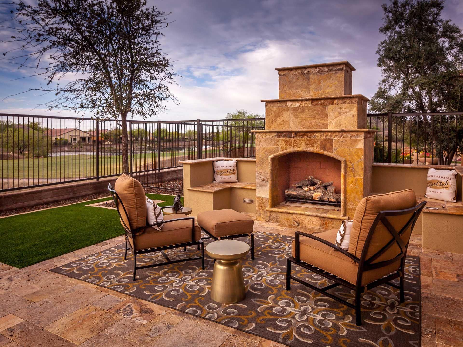 phoenix arizona landscape contractor commercial landscape