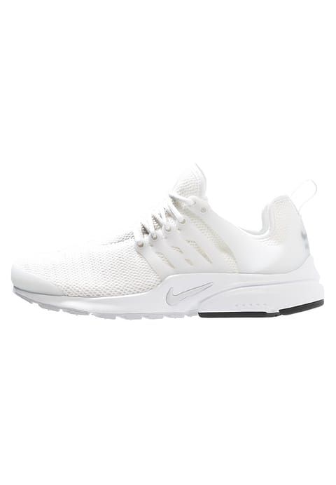 Chaussures Nike Sportswear AIR PRESTO - Baskets basses - white& ...