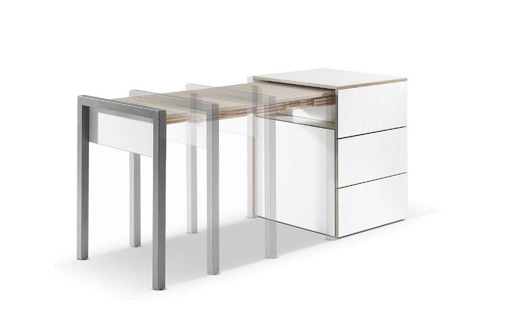 Mann Mobilia Schreibtisch 2021