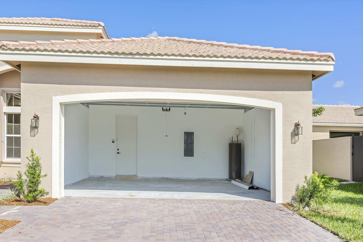 Five Steps To Preparing And Cleaning Your Home For A Fast Sale Diyhomesecuritysystemswithmonitoring Garage Doors Garage Door Opener Home Safety