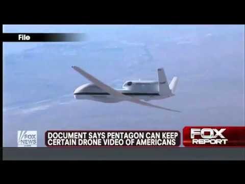 30,000 Drones In U S  Skies By 2020