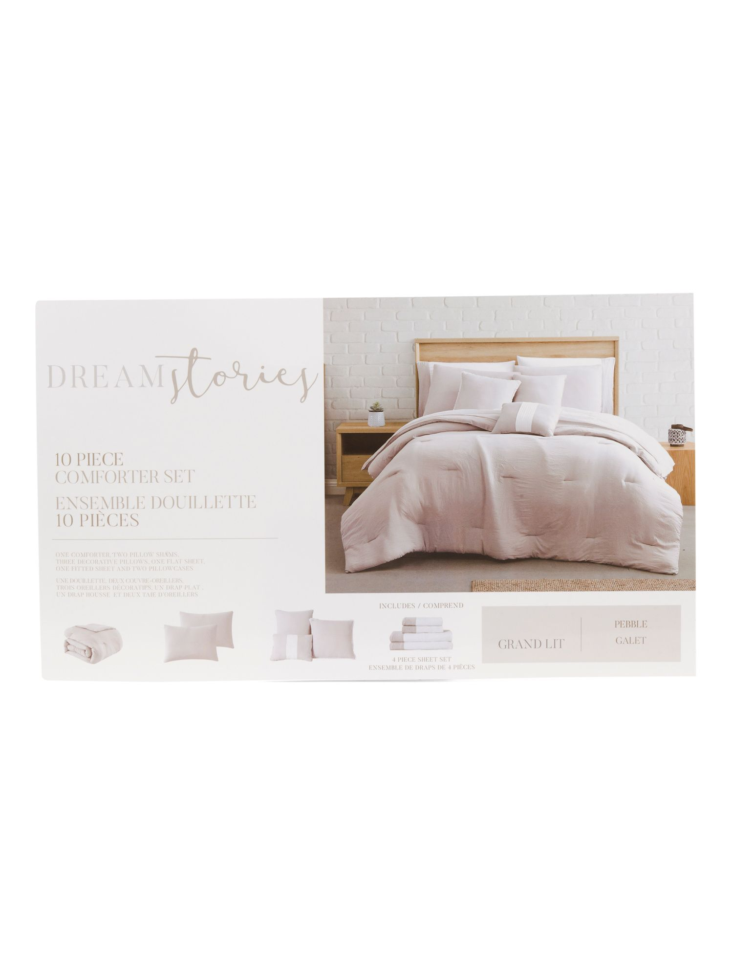 Maven Comforter Set : maven, comforter, Maven, Comforter, Bedroom, T.J.Maxx, Sets,, Comforters
