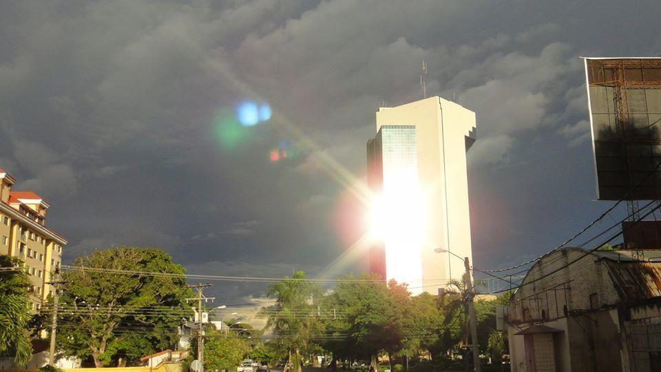 Palacio de Justicia, Santa Cruz, Bolivia