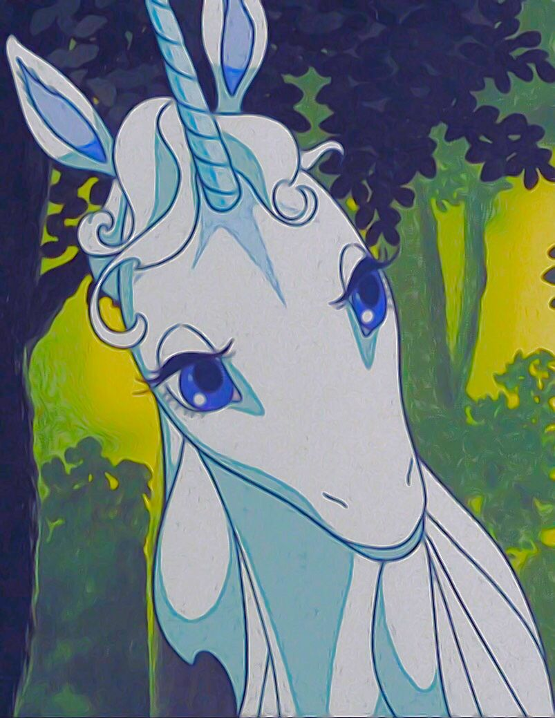 Pin by Madison Upchurch on The Last Unicorn The last