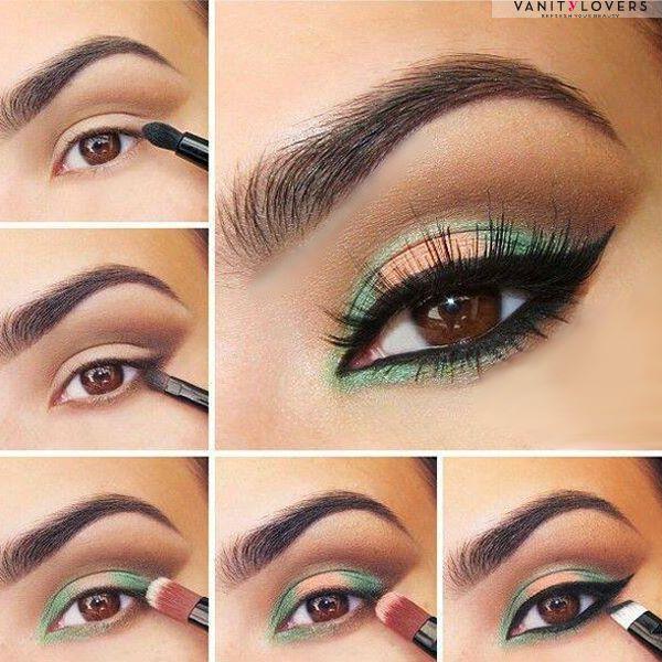 Tutorial occhi semplice da realizzare per un look sobrio  https://www.facebook.com/photo.php?fbid=10152334002593387set=pb.278789638386.-2207520000.1403275587.type=3theater
