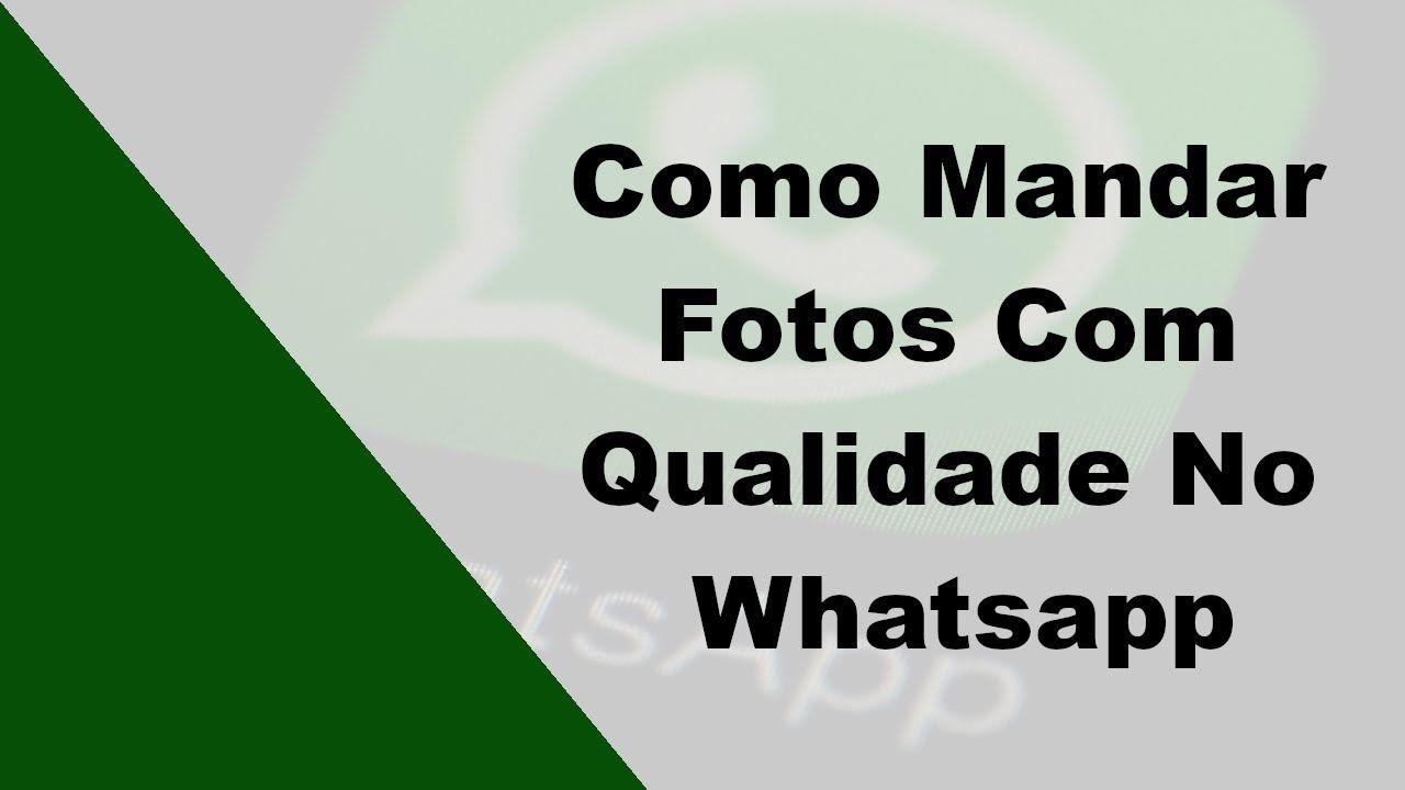 Pin Em Dicas Para Whatsapp
