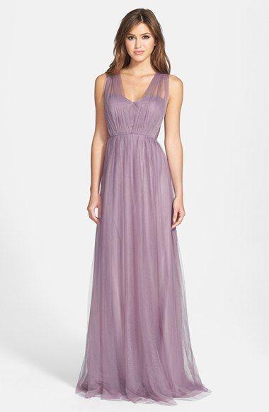 Multiple Option Bridesmaid Dress