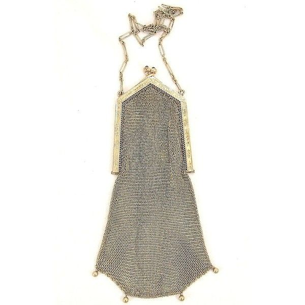 Vintage Dresden Mesh Purse ❤ liked on Polyvore featuring bags, handbags, purses, mint purse, mint green purse, hand bags, vintage hand bags and vintage floral purse