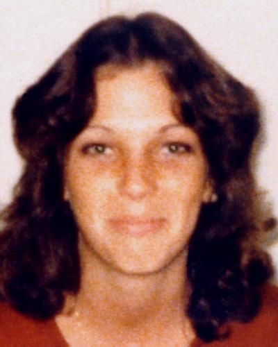 Mary Opitz Missing Since Jan 16 1981 Missing From Fort Myers Fl Dob Dec 13 1963