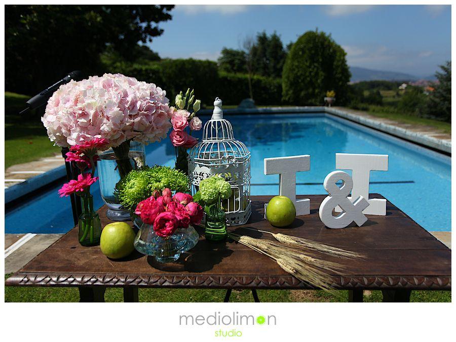 Decoración y asesoramiento gratuito para eventos inolvidables: Ramo de Novia Coche de novia y novio…