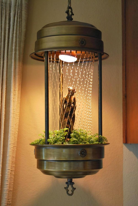 Vintage Oil Rain Lamp Pump Replacement ...
