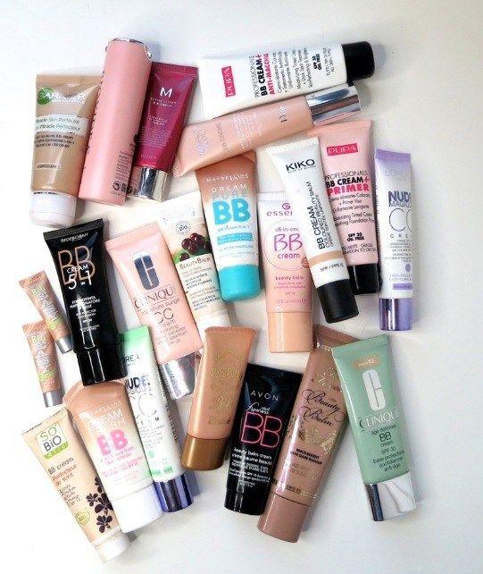 V.I.P Very Important Products: Le Mie BB Cream Preferite + sondaggio prossima review!