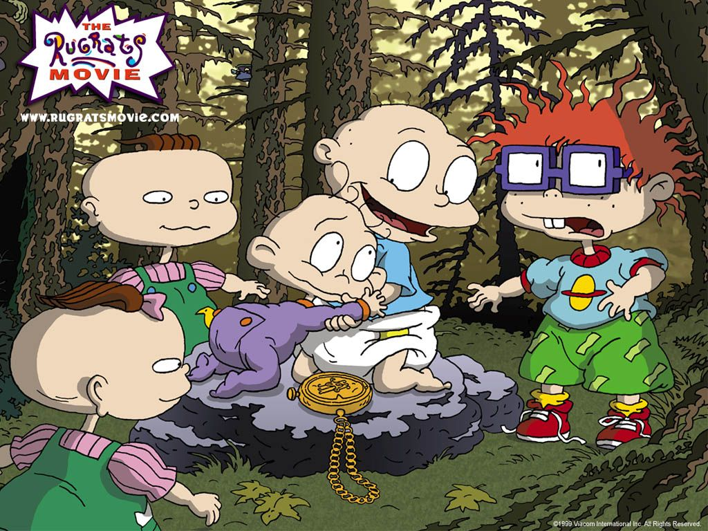 Rugrats | Rugrats - Rugrats Wallpaper (29976715) - Fanpop fanclubs ...