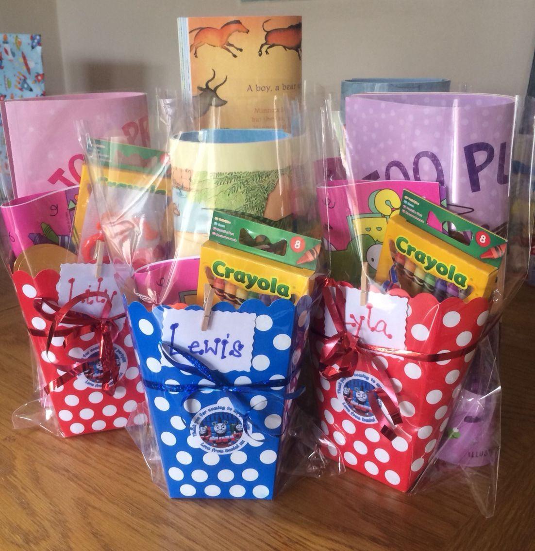 Loot Bag Includes Bubbles Balls Colouring Book Crayons Stretchy Toys Book Sweets Loot Bags Coloring Books Birthdays