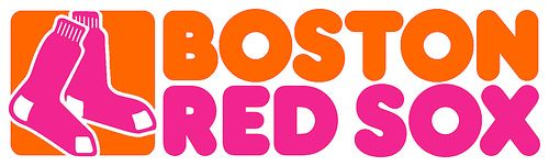 Boston Red Sox/Dunkin Donuts