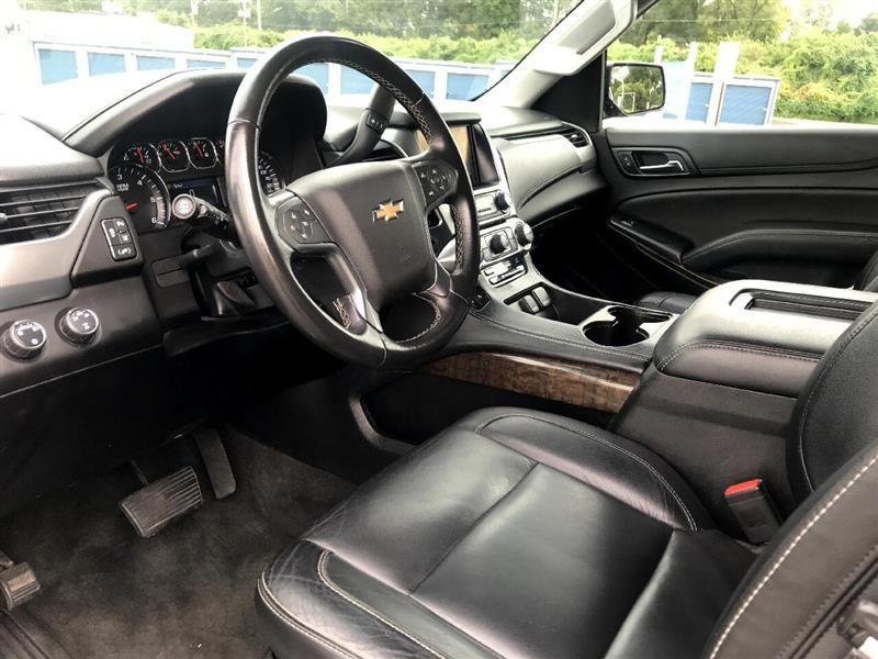 2015 Chevrolet Tahoe Lt 4wd In 2020 Chevrolet Tahoe Tahoe Lt Chevrolet