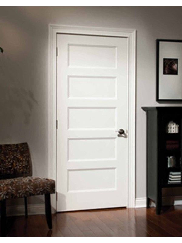 Solid Core Moulded Smooth Conmore Interior Doorthicknesses Available 1 3 X2f 8 Quot 1 3 X2f 4 Interior Doors For Sale Interior Door Styles Doors Interior