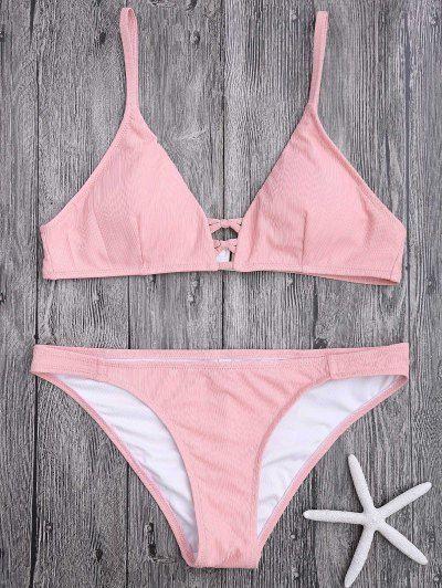 GET $50 NOW | Join Zaful: Get YOUR $50 NOW!http://m.zaful.com/criss-cross-spaghetti-strap-texture-bikini-set-p_290323.html?seid=4225371zf290323