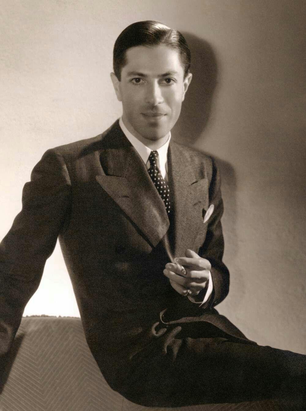 Baron Nicolas de Gunzburg, 1904 - 1981