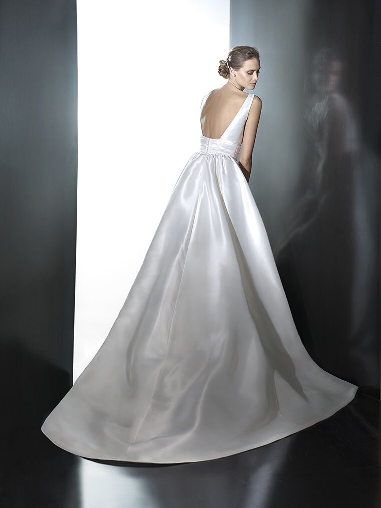Plaza Pronovias 2016 Wedding Dresses Dresses Bluebell Bridal