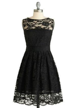 Little black dress by summer