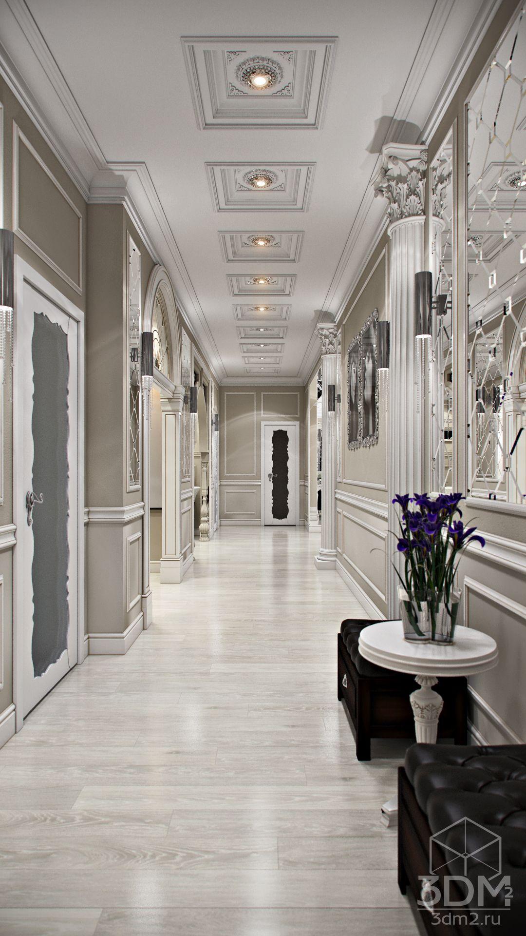Luxury interior classic design commercial interiors salon also living rh pinterest